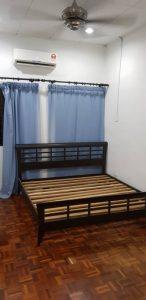 room for rent, medium room, ss 2, 100MBPS WIFI !! SS2 PETALING JAYA