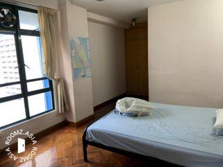 room for rent, single room, jalan bukit 11/2, Single Room for Rent at Ehsan Ria Condominium, Petaling Jaya, Selangor Ehsan Ria Condominium @ Petaling Jaya