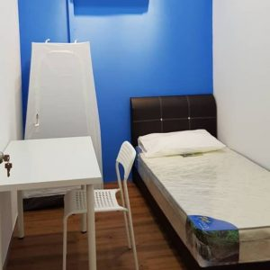 room for rent, medium room, bangsar, Available Room at Bangsar Include Utilities, Free Internet & Maintenance provided