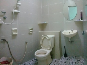 room for rent, medium room, mutiara damansara, BEST DEAL FOR ROOM! MUTIARA DAMANSARA