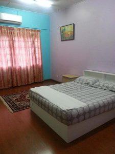 room for rent, medium room, tropicana indah, High Speed WIFI Room At Tropicana Indah, PJ