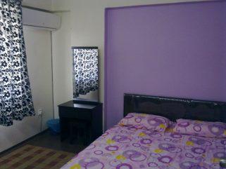 room for rent, medium room, kota damansara, Limited Room Available! KOTA DAMANSARA (THE STRAND)