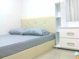 room for rent, medium room, bandar utama, Non-Smoking Unit For Rent At Bandar Utama with Internet & Aircond