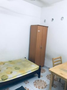 room for rent, medium room, setia alam, Complete Facilities Room rent at Setia Alam with utilities Inc. & Fully Furnished