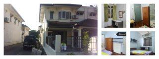 room for rent, medium room, jalan bu 2/2, Bandar Utama Rooms for Rent, BU Rooms for Rent, PJ Rooms for Rent
