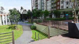 room for rent, single room, bukit jalil, Room For Rent Bukit Jalil Fully Furnished
