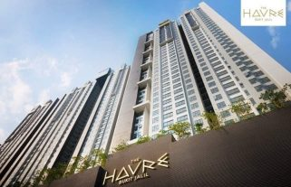 room for rent, single room, bukit jalil, The Havre @ Bukit Jalil room for rent