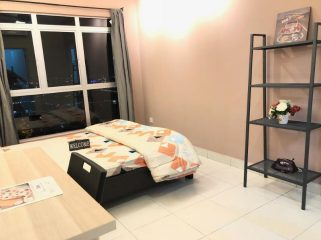 room for rent, master room, bukit jalil, Walking Distance to MRT Fully Furnished (Bukit Jalil)