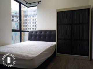room for rent, master room, jalan kerinchi kiri 2, Master Room for Rent at Southview Residence, Bangsar South, KL