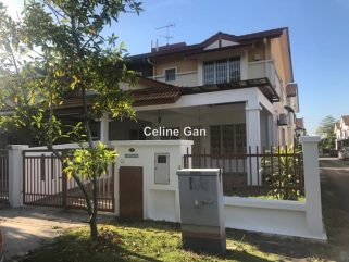 room for rent, landed house, setia alam, Setia Impian
