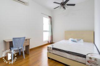 room for rent, medium room, titiwangsa sentral, MEDIUM ROOM FOR RENT AT TITIWANGSA SENTRAL, KL