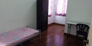 room for rent, medium room, kota damansara, Strictly for Non Smoking! KOTA DAMANSARA (THE STRAND), PETALING JAYA