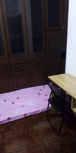 room for rent, medium room, ss 4, CALL FOR REBATE! Strictly for Non Smoking! SS4, KELANA JAYA