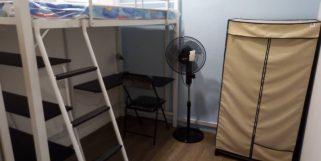 room for rent, medium room, kota damansara, FREE UTILITY!! NO Agent Fee! DATARAN SUNWAY KOTA DAMANSARA PETALING JAYA