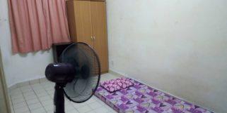 room for rent, medium room, damansara kim, LIMITED OFFER! Strictly for Non Smoking! DAMANSARA KIM DAMANSARA UTAMA ( SS20 )