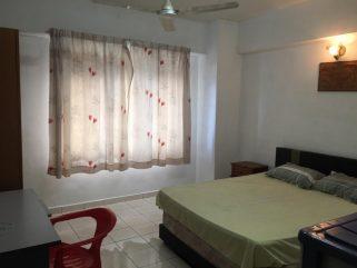 room for rent, master room, bukit jalil, Vista kommenwel C