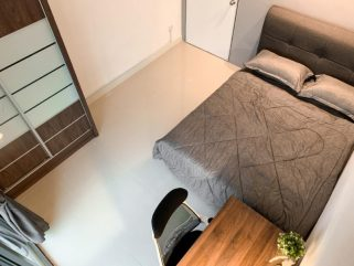 room for rent, apartment, cyberjaya, The Arc, Cyberjaya whole unit for rent