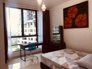 room for rent, medium room, bukit jalil, COZY ROOM CLOSE TO LRT