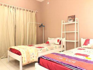 room for rent, master room, bukit jalil, Available room for rent in Bukit Jalil