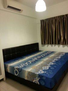 room for rent, medium room, kota damansara, ROOM IN TERRACE HOUSE AT SIGNATURE PARK, KOTA DAMANSARA