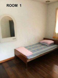 room for rent, medium room, ss 2, FREE UTILITY!! ROOM AT SS2, PJ