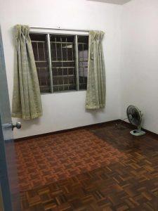 room for rent, medium room, kepong, Vista magna medium room