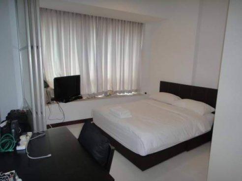 room for rent, master room, jalan alor, chui