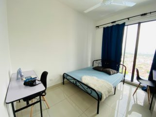 room for rent, medium room, sentul, Mid room for Rent @ Sentul