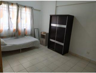 room for rent, master room, jalan pudu ulu, Ms Chan
