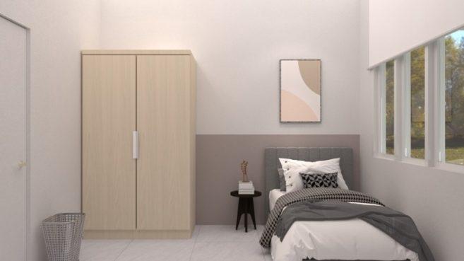 room for rent, single room, butterworth, Meritus Residensi, Single Room, Butterworth, Fully Furnished