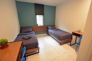 room for rent, medium room, bukit jalil, Casa Green@Bukit Jalil Waking to LRT