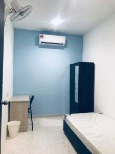 room for rent, medium room, ss7, Limited Only! SS7 PETALING JAYA