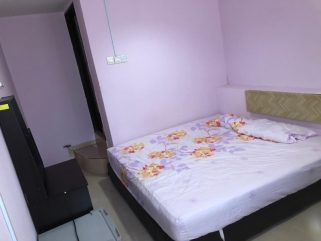 room for rent, medium room, setia alam, Move In Immediately! SETIA ALAM, SHAH ALAM