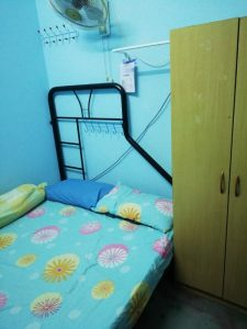 room for rent, single room, kuala lumpur, Single room RM400 furnished