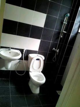 room for rent, medium room, sungai besi, FREE UTILITY ROOM AT SG BESI, KL