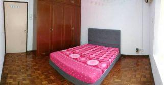 room for rent, medium room, bu 6, FREE UTILITY ROOM AT BU 6, BANDAR UTAMA, PJ