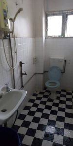 room for rent, medium room, ss 2, Comfortable room in house at SS2, PJ