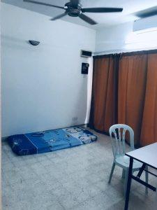 room for rent, medium room, setia alam, 100MBPS WIFI !! SETIA ALAM, SHAH ALAM