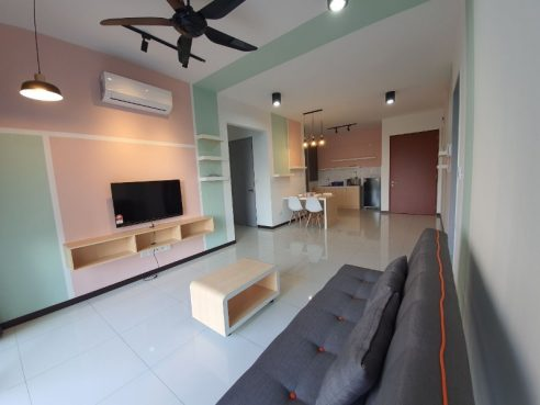 room for rent, apartment, butterworth, APARTMENT FOR RENT | Luminari Residences | Butterworth