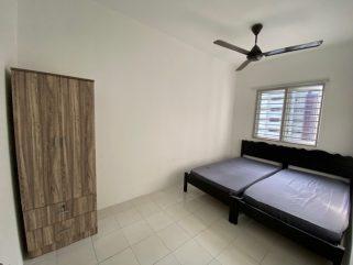 room for rent, medium room, bukit jalil, Middle Room for Rent @ Bukit Jalil (Jalilmas)