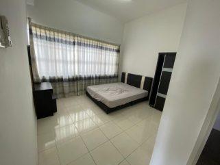 room for rent, master room, kota damansara, Master room at iResidence Kota Damansara