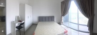 room for rent, medium room, bandar sunway, Suriamas Condominium Bandar Sunway Big Room For Rent /AC/Wifi. Nex