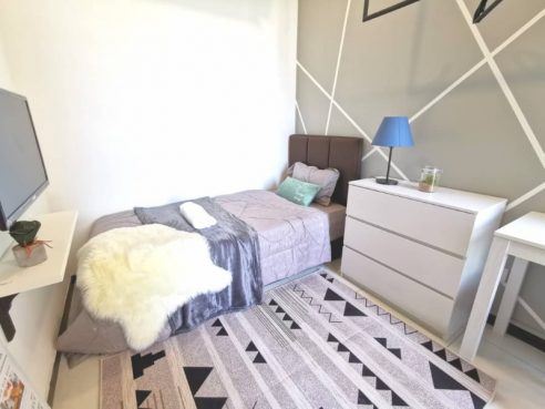 room for rent, medium room, butterworth, Single Room, Butterworth Perai Prai, Luminari Residence