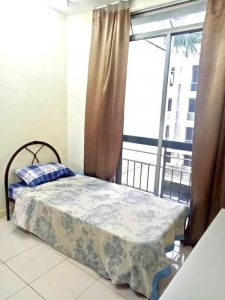 room for rent, medium room, cyberjaya, Single Room with Shared Bathroom: RM 590/month