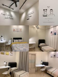 room for rent, single room, setapak, Care-free Nest for rent: fully customised for Dream Builders (rental includes 100Mbps TIME Broadband, Utilities & Cleaning Services, to afford you the focus required to build your desired achievements.)