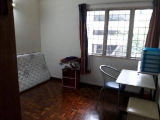 room for rent, medium room, ss7, Medium Room For Rent