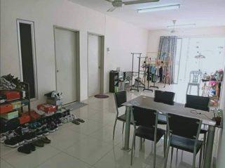room for rent, medium room, setapak, PV15 Big Medium Room
