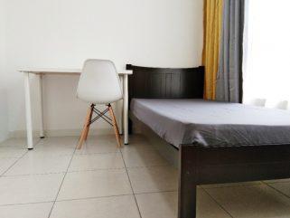 room for rent, medium room, bukit jalil, MIDDLE ROOM FOR RENT @ BUKIT JALIL NEAR LRT!
