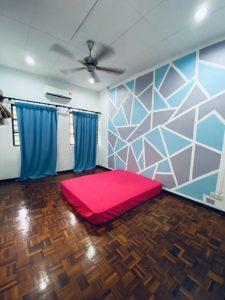 room for rent, medium room, ss7, Short Term Accepted !! Room at SS7 Kelana Jaya