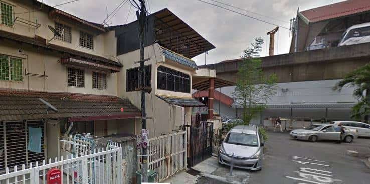 room for rent, master room, wangsa maju, **MASTER ROOM WITH PRIVATE BATHROOM FOR RENT**